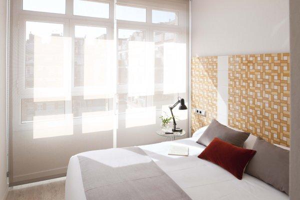 Eric Vоkel Boutique Apartments Gran Via Suites - фото 20