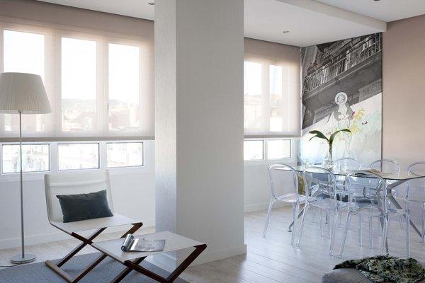 Eric Vоkel Boutique Apartments Gran Via Suites - фото 21