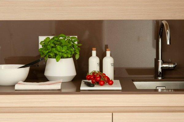 Eric Vоkel Boutique Apartments Gran Via Suites - фото 22