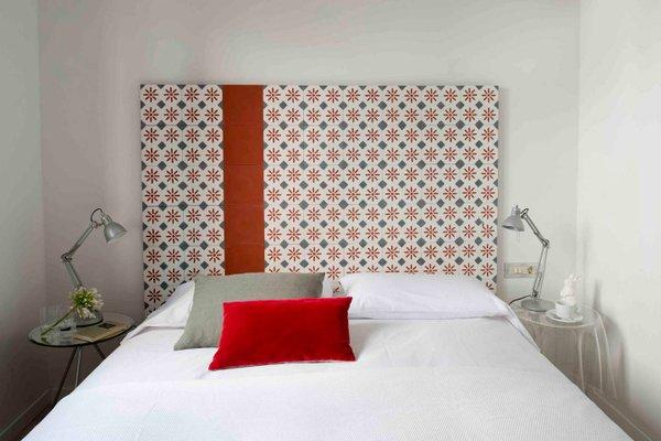 Eric Vоkel Boutique Apartments Gran Via Suites - фото 3