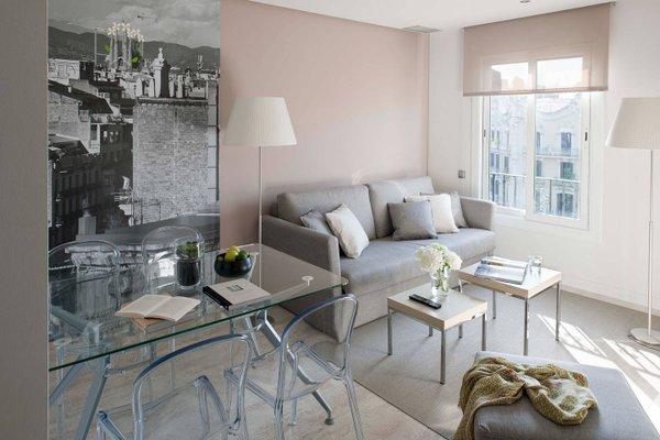 Eric Vоkel Boutique Apartments Gran Via Suites - фото 6