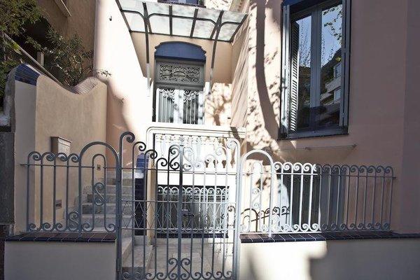 Palauet Tres Torres - фото 35