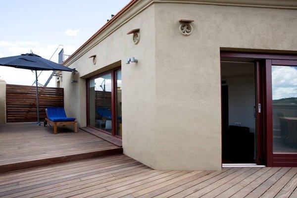Las Ramblas Suites - фото 13