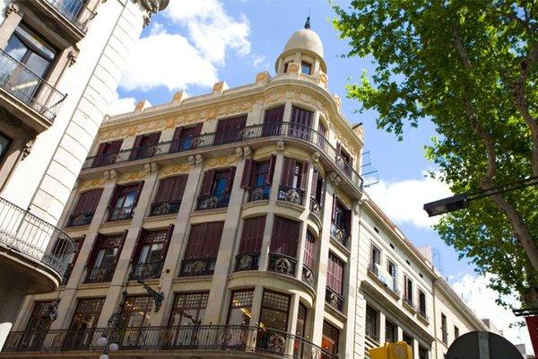 Las Ramblas Suites - фото 14