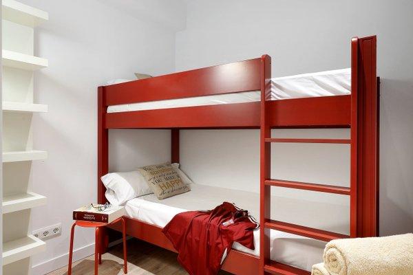 Cool Gracia Apartments - фото 43