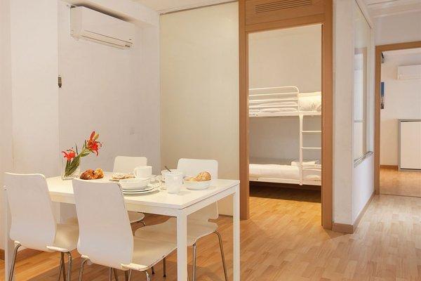 Cool Gracia Apartments - фото 14