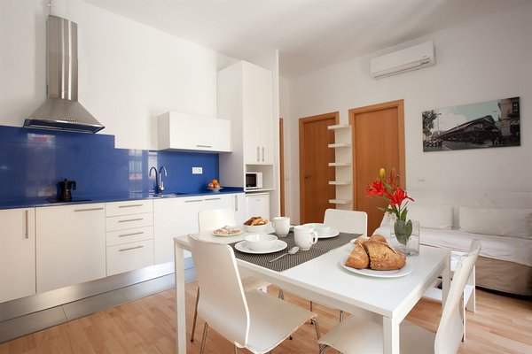 Cool Gracia Apartments - фото 18