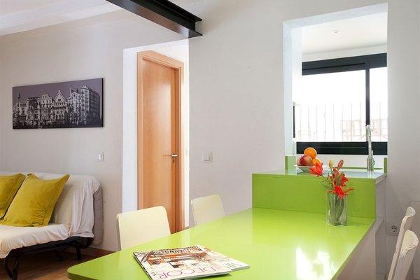 Cool Gracia Apartments - фото 21
