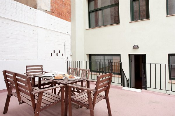 Cool Gracia Apartments - фото 23