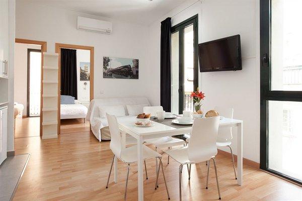 Cool Gracia Apartments - фото 5