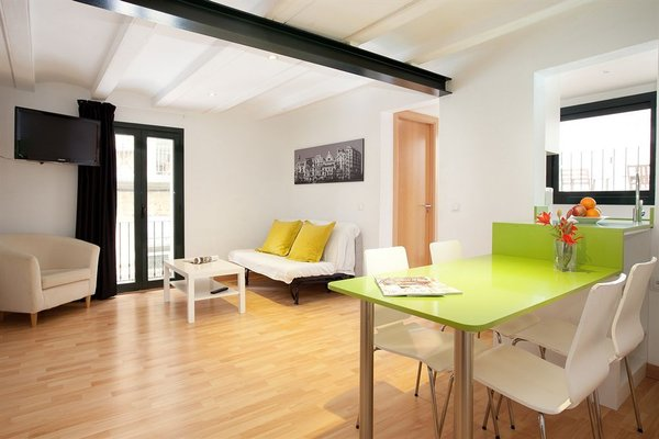 Cool Gracia Apartments - фото 7
