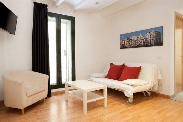 Cool Gracia Apartments - фото 8