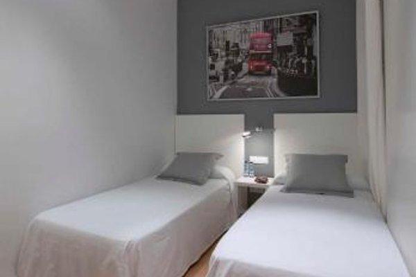 Hostalet de Barcelona - фото 6