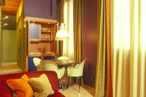 Apartaments Sant Jordi Girona 97 - 50