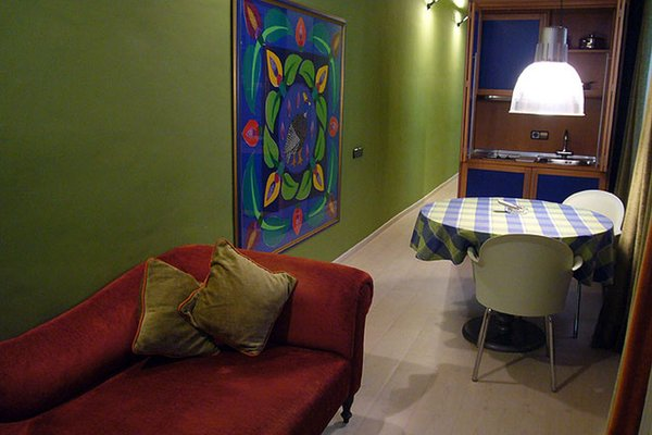 Apartaments Sant Jordi Girona 97 - 13