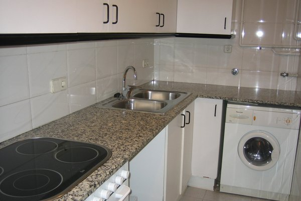 Apartaments Sant Jordi Girona 97 - 16