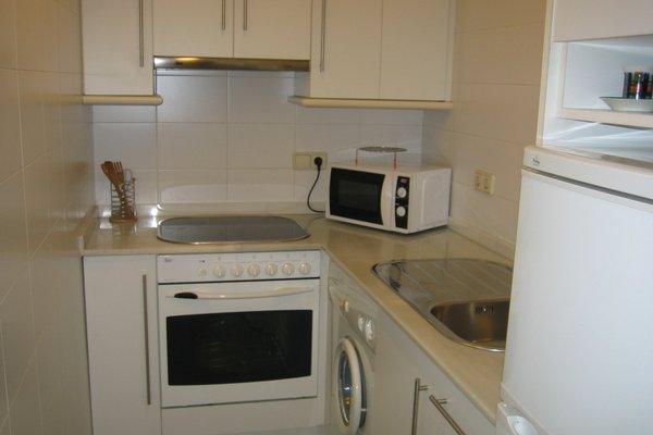 Apartaments Sant Jordi Girona 97 - 17