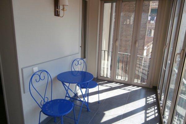 Apartaments Sant Jordi Girona 97 - 22
