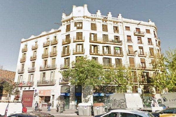 Apartaments Sant Jordi Girona 97 - 23