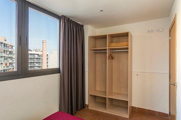 Apartments Sata Olimpic Village Area - фото 11