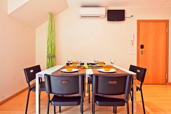 Apartments Sata Olimpic Village Area - фото 15