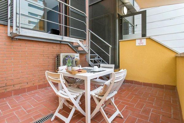 Apartments Sata Olimpic Village Area - фото 17