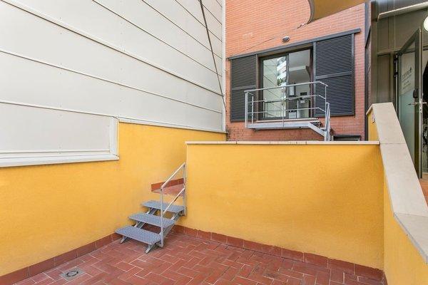 Apartments Sata Olimpic Village Area - фото 18