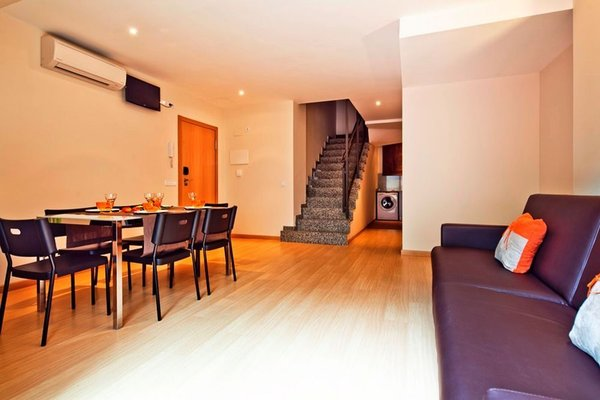 Apartments Sata Olimpic Village Area - фото 19