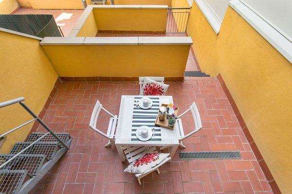 Apartments Sata Olimpic Village Area - фото 20
