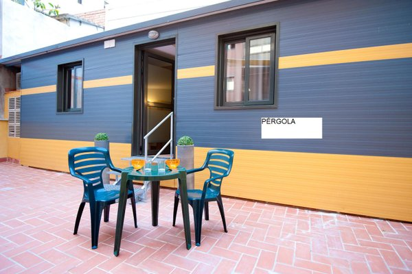 Apartments Sata Olimpic Village Area - фото 23