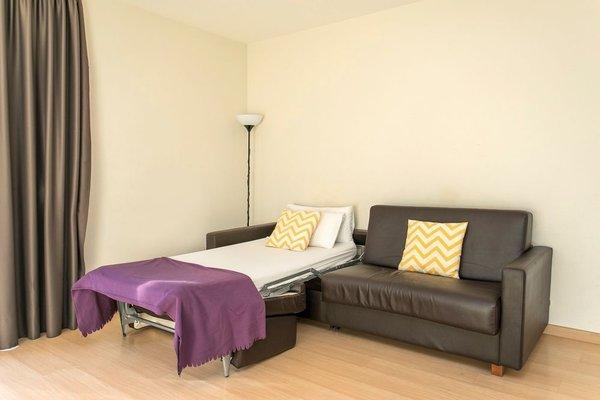 Apartments Sata Olimpic Village Area - фото 3