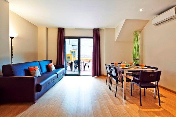 Apartments Sata Olimpic Village Area - фото 5