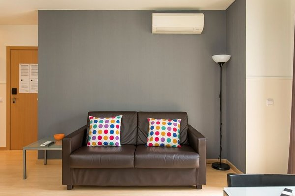 Apartments Sata Olimpic Village Area - фото 7