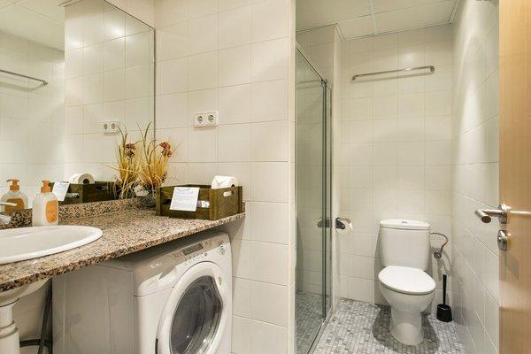 Apartments Sata Olimpic Village Area - фото 9