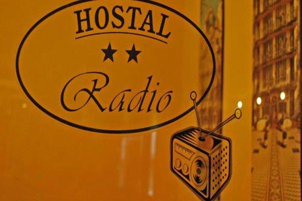 Hostal Radio - фото 13