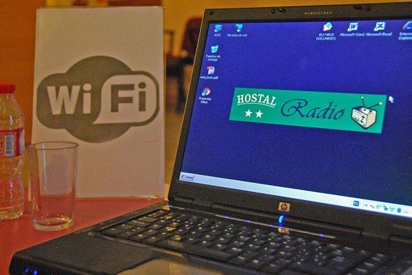 Hostal Radio - фото 18