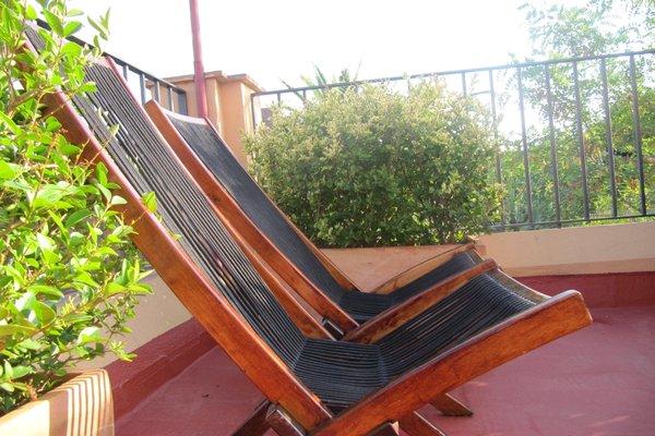 Feetup Garden House Hostel Barcelona - 22