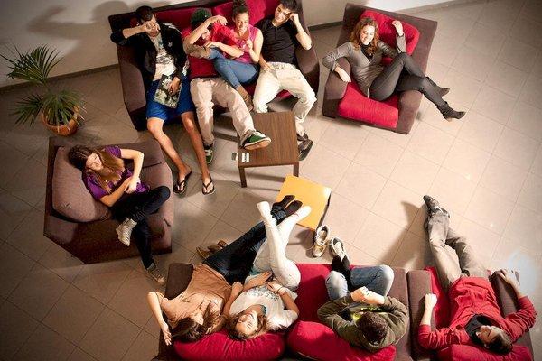 Residencia estudiantes Onix - 12