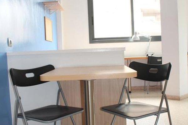 Residencia estudiantes Onix - 6