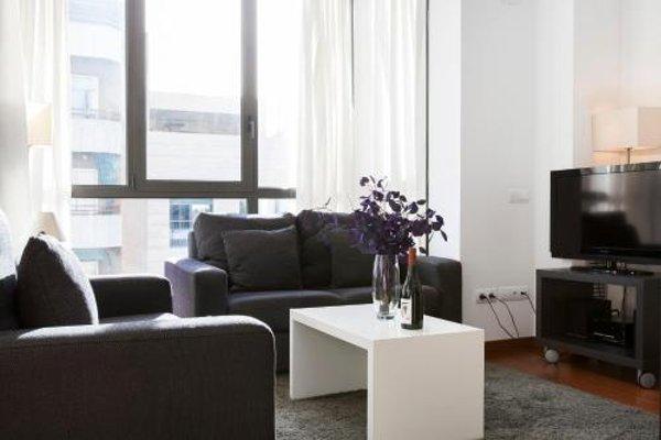 AB Arago Executive Suites - фото 10