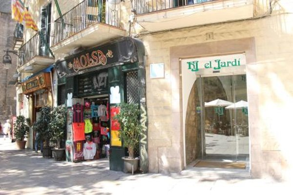 El Jardi - фото 20