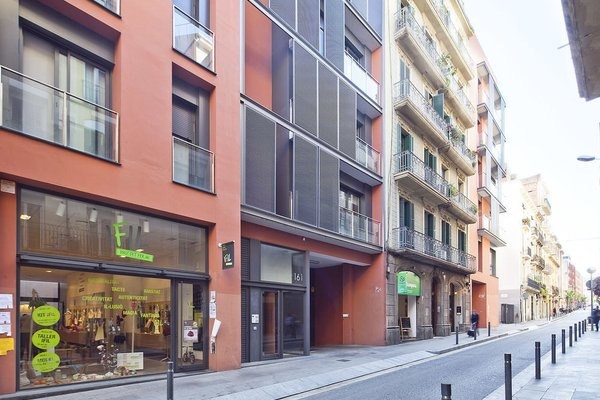Bonavista Apartments - Virreina - фото 50