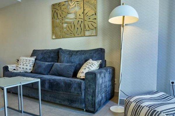 Bonavista Apartments - Virreina - фото 12