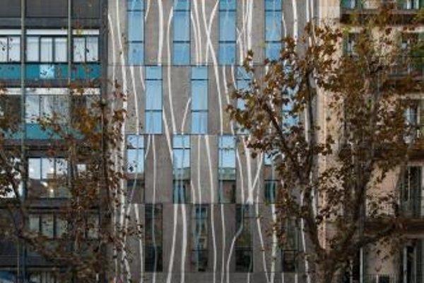 Ako Suites Hotel - 26