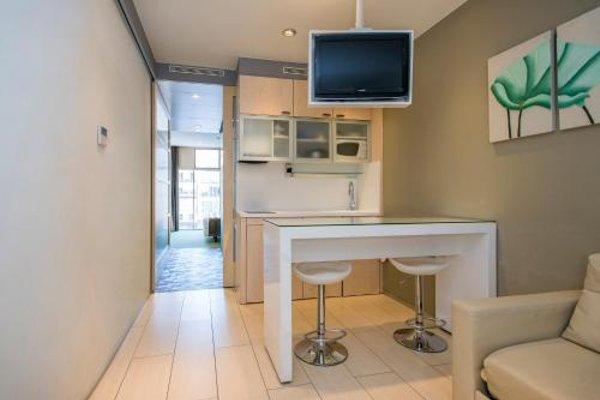 Ako Suites Hotel - 11