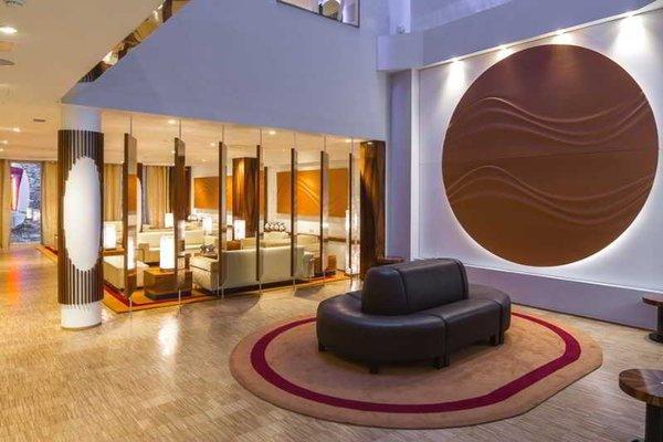 Ako Suites Hotel - 18
