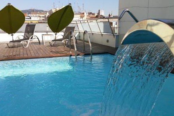Ako Suites Hotel - 22