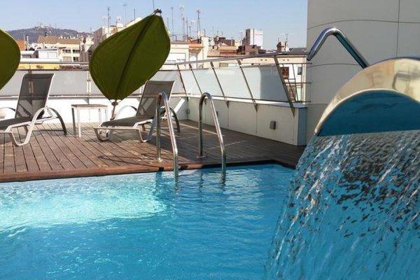 Ako Suites Hotel - 23