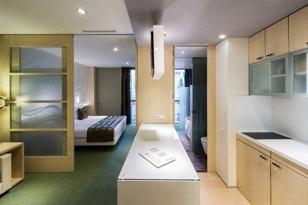 Ako Suites Hotel - 4