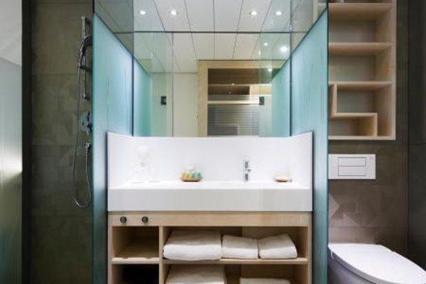 Ako Suites Hotel - 7